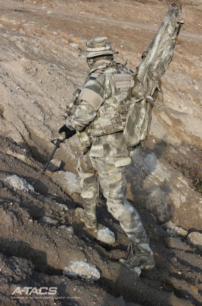 atacs IMG 1051 copy 675x1024 Снаряжение и тактическая одежда A TACS от Tactical Performance Corp