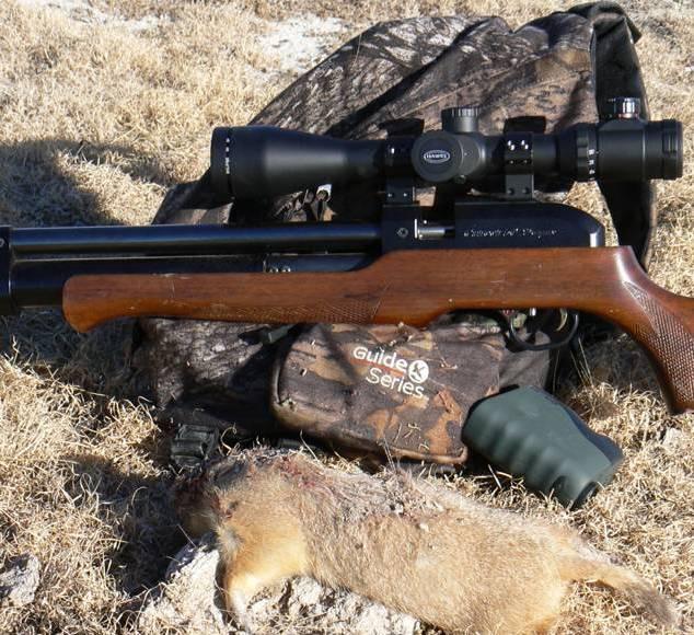 daypack4 Набор необходимых вещей для охотника с пневматическим оружием