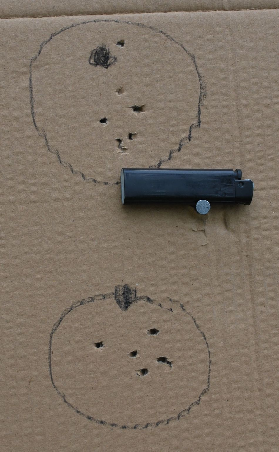 walther cp99 2 Мой взгляд на пневматический пистолет Umarex Walther CP99