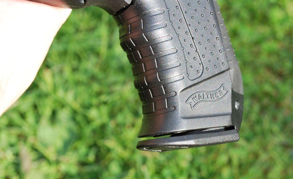 walther cp99 7 Мой взгляд на пневматический пистолет Umarex Walther CP99
