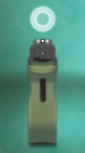 Shooting 003 167x300 Самые распространенные ошибки при стрельбе из пистолета
