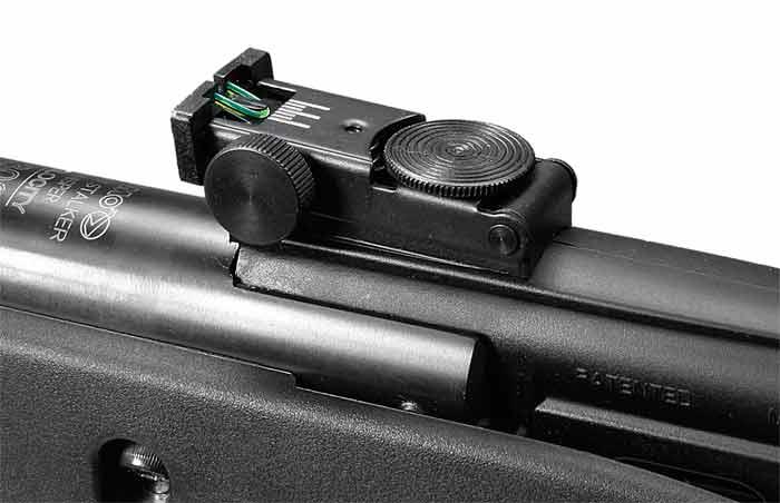 Gamo Silent Stalker Whisper 3 Пневматическая винтовка с газовой пружиной Gamo Silent Stalker Whisper