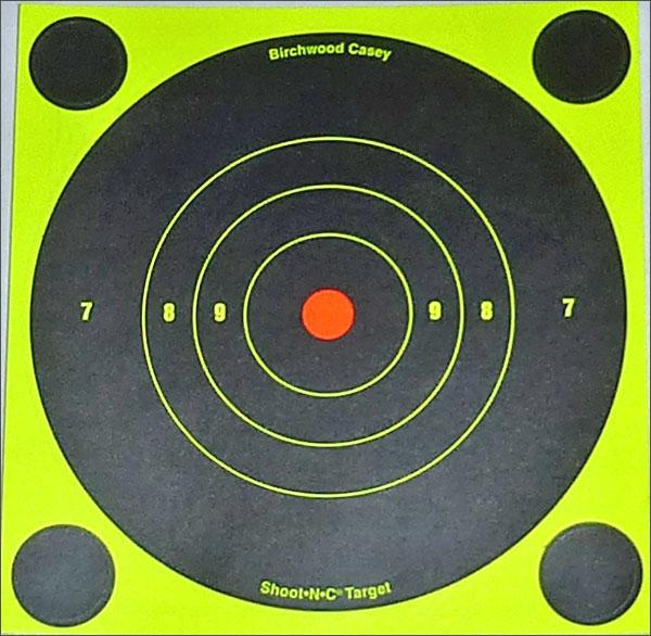 P1010939 Оставь свой след… Мишени Shoot N C Target