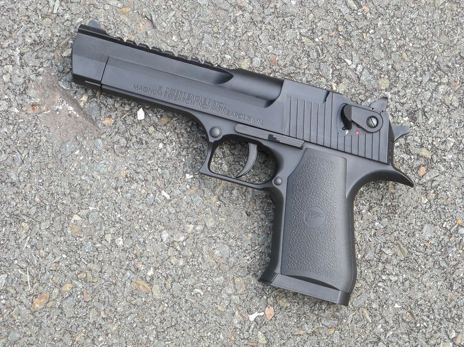 Umarex action pistols Diana 34p 005 Desert Eagle пневматический пистолет, достойный боевого прототипа
