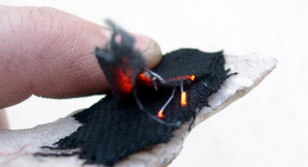 flint steel fire 5 способов разжечь огонь