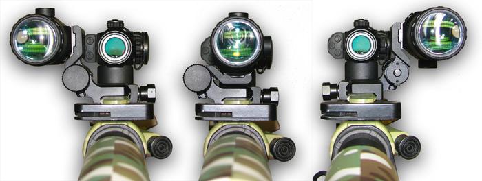 VortexOptics XMX 3T Magnifier review 05 Увеличитель Vortex Optics VMX 3T