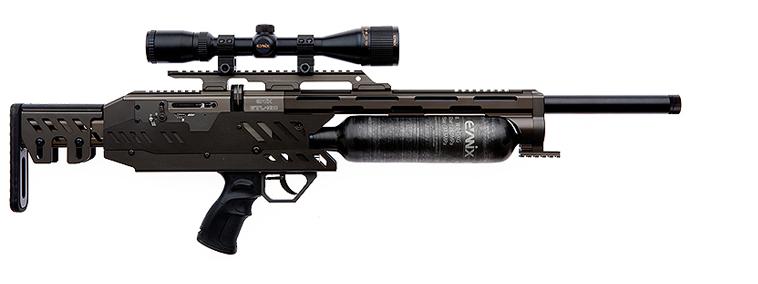 r 0016 gtl480s Полуавтоматическая PCP винтовка Evanix GTL 480S