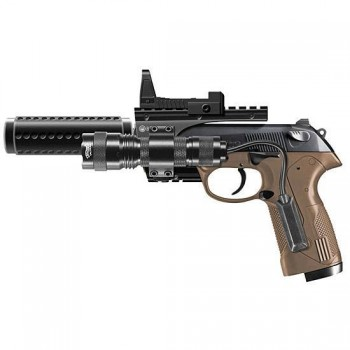 1 350x350 Пневматический пистолет Beretta PX4 Storm