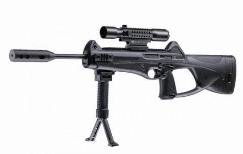 10  500x318 Пневматическая винтовка Beretta CX4 Storm