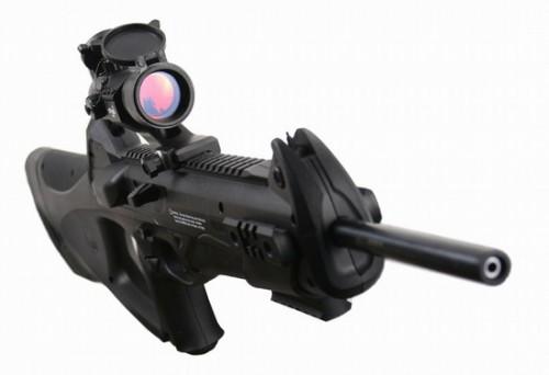 11  500x342 Пневматическая винтовка Beretta CX4 Storm