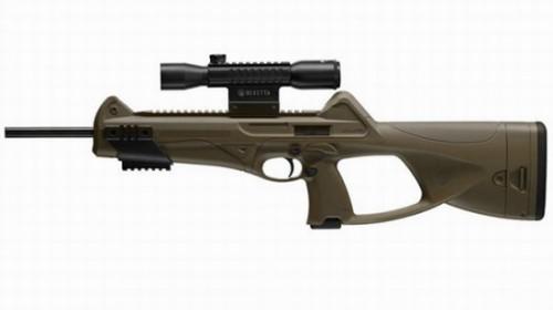 13  500x280 Пневматическая винтовка Beretta CX4 Storm