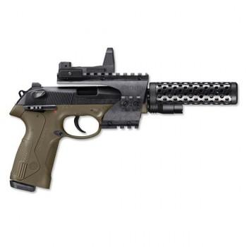 2 350x350 Пневматический пистолет Beretta PX4 Storm
