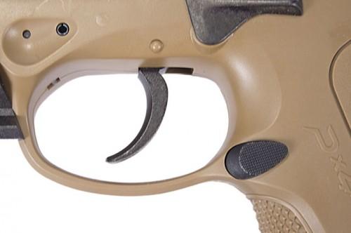 3 500x332 Пневматический пистолет Beretta PX4 Storm
