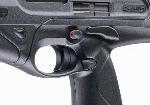 5  500x350 Пневматическая винтовка Beretta CX4 Storm