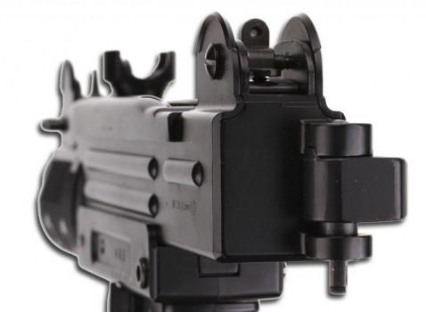 e5206f7b0ee5 478x350 Пневматический пистолет пулемёт УЗИ Gletcher UZM