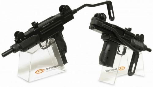 fa1c2b2f1b551 500x284 Пневматический пистолет пулемёт УЗИ Gletcher UZM